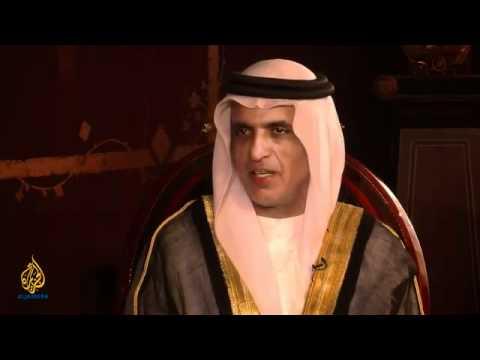 One on One   Sheikh Saud bin Saqr al Qasimi   YouTube