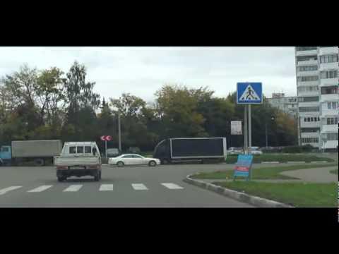 Первый московский город-парк 28.08.2016