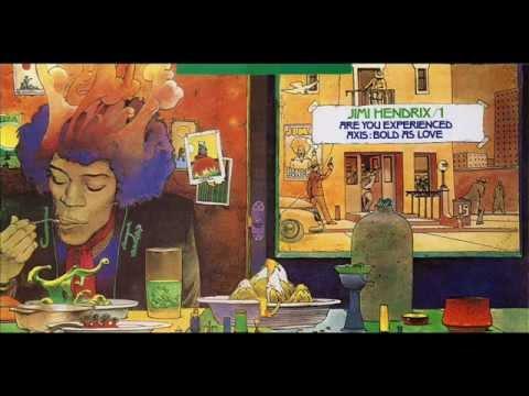 Purple Haze (J. Hendrix) - Art Ensemble Of Chicago