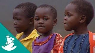 Crecer en África - ¡Ahora en alta calidad! (Documental Completo)