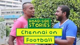 Download Video Chennai on Football - Road Side Stories | Put Chutney MP3 3GP MP4