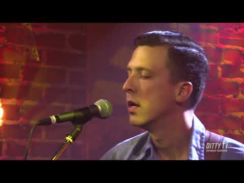 "American Aquarium performs ""Southern Sadness"" on DittyTV"