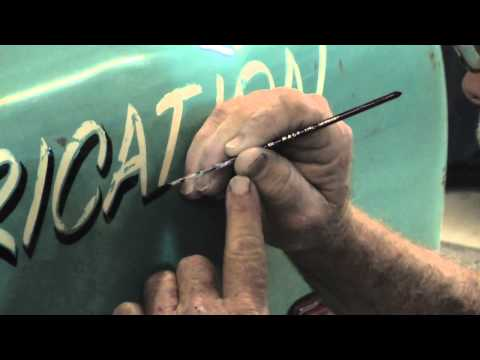 Cotati Speed Shop - Episode 9: The Artist