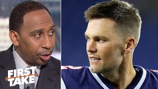 Download Stephen A. suggests an unlikely landing spot for Tom Brady   First Take Mp3 and Videos