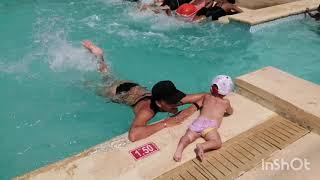 Riadh Club 3 Тунис. Анимация отеля