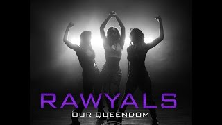 Rawyals - Dis My Shit Feat. Wale [New Song]