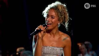 Смотреть клип Leona Lewis - Bridge Over Troubled Water