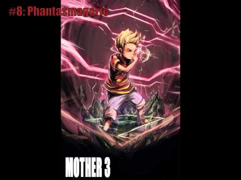 Mother 3: Top 30 Tunes