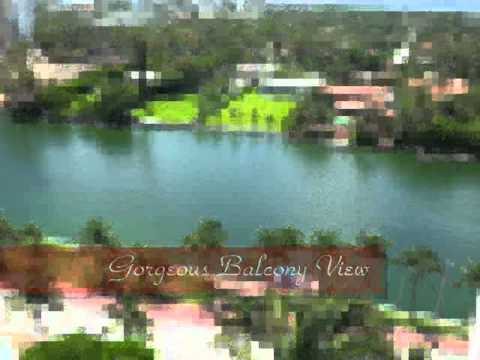 Miami Beach Fontainebleau II - Tresor Units 1414,1416 & 1417