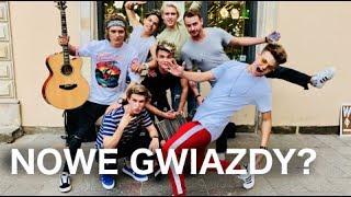 """NOWY POLSKI BOYSBAND W SZOKU! """"magia felivers"""""""
