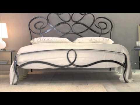 Cosatto letto in ferro battuto Arabesco in vendita su www ...