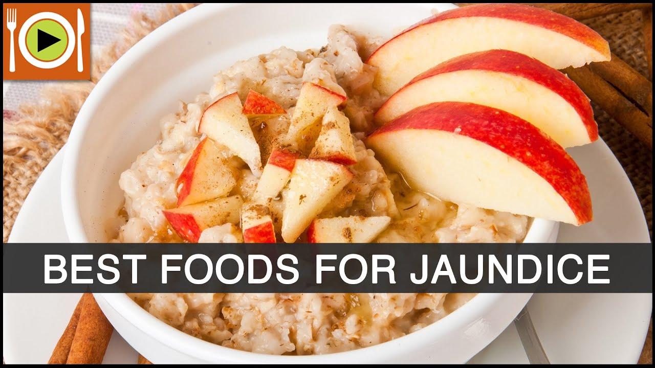 Best foods to cure jaundice healthy recipes youtube forumfinder Images