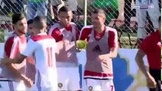 Îles de comores / Maroc  1er but du maroc   جزر القمر / المغرب  الهدف الأول للمغرب