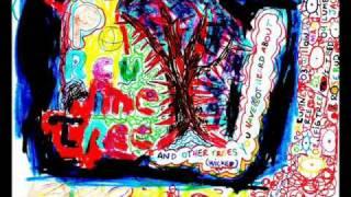 Porcupine Tree by zzzelda
