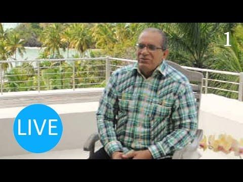 Golf de Las Terrenas - Entrevista con el Ing. Maximino BRITO LAZALA - Parte 1