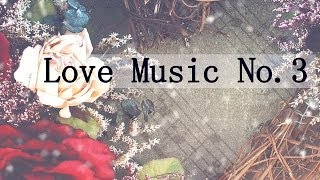 "Romantic Piano Music No.3- ""Christmas Love"" (Piano/Instrumental Wedding Music ) *Free download*"