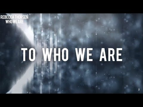 Rebecca - Who We Are[LYRICS] |Norway 2018| (Melodi Grand Prix 2018)