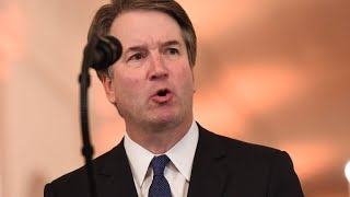 In newly released 1998 memo, Kavanaugh slams Clinton