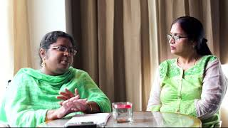 CIVILS MOTIVATION  , A MESSAGE TO PARENTS BY BALA LATHA