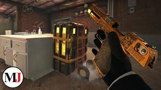 The Golden Gun Game! - Rainbow Six Siege