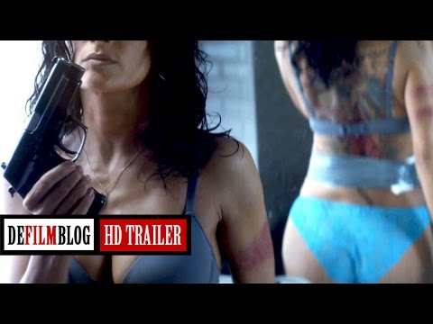Everly 2014 Official Hd Trailer 1080p Youtube