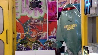 Big Brother - The Zingbot Is Back!