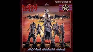 Lordi - She's a demon (Inglés - Español)