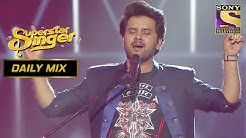 Javed  Renditions Stage   Superstar Singer Daily Mix