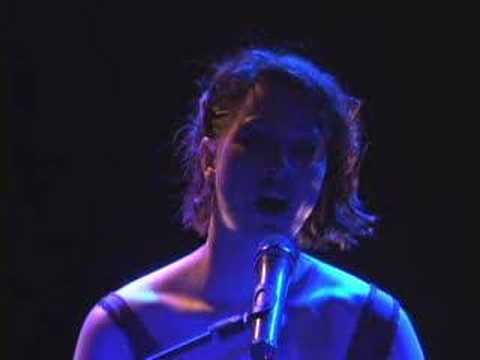 Amanda Palmer: 'The Living Room' (Live at Paradise...