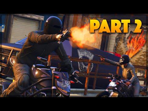 Heist Update Part 2 Released To GTA Online EXPLAINED! (GTA 5)