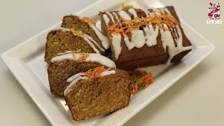 Culinary Show - 24 Carat Gold Carrot Cake