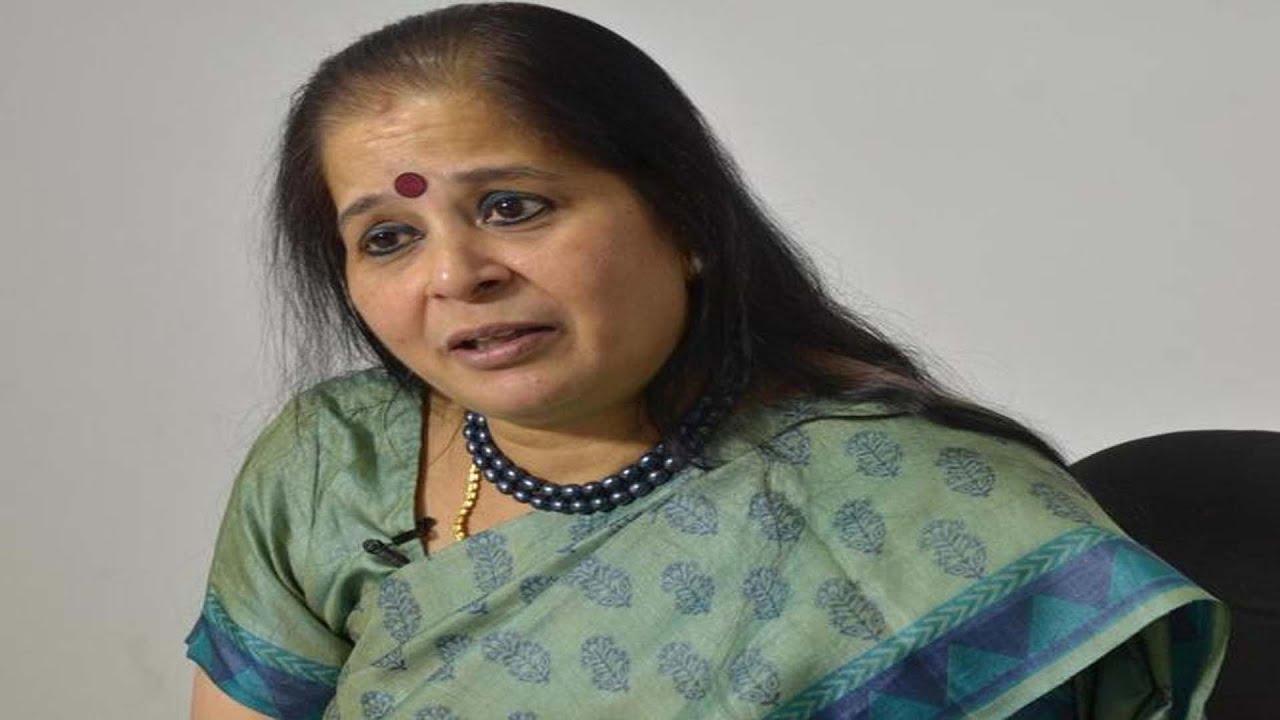 Image result for Usha Ananthasubramanian