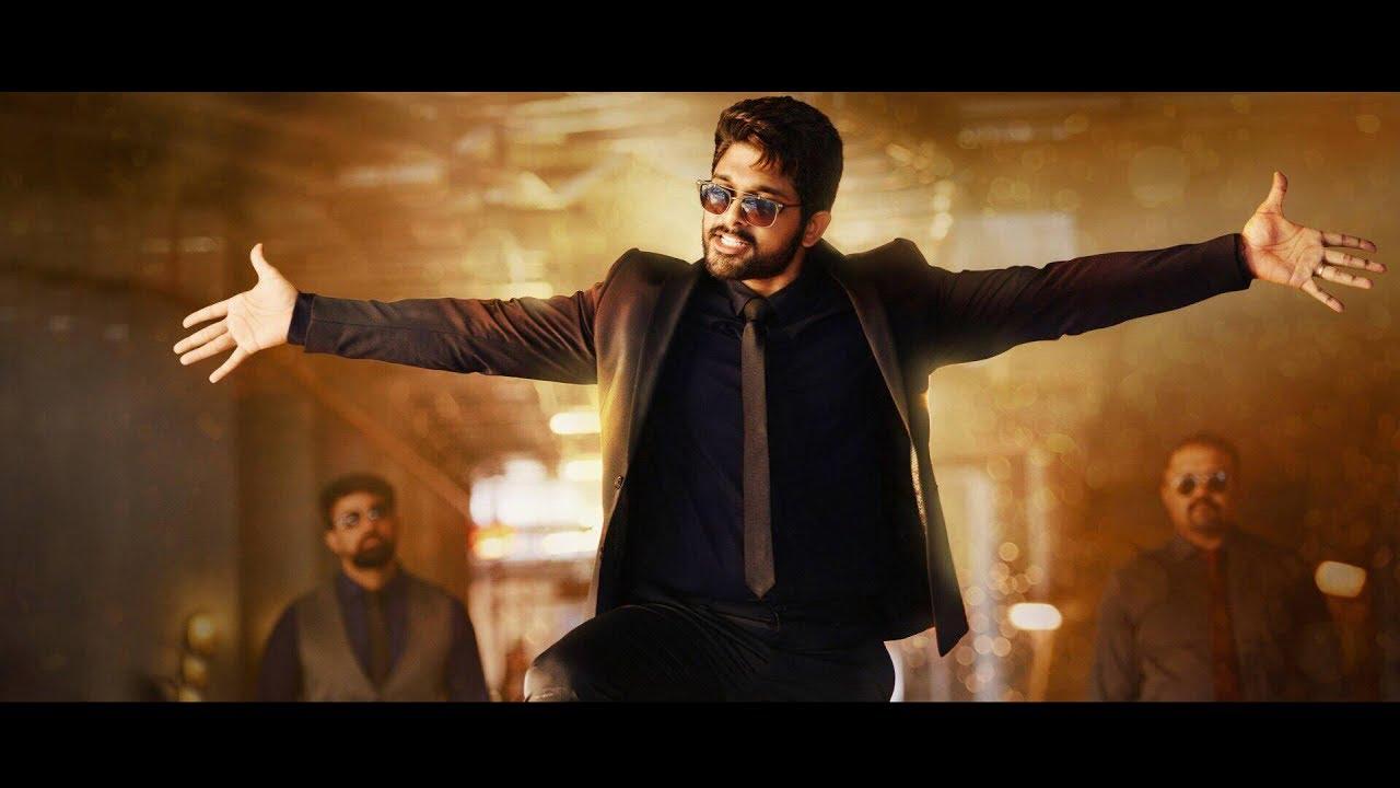 Hero malayalam full movie | malayalam dubbed movie | Allu Arjun | Hansika Motwani