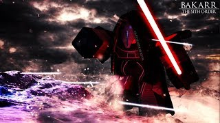 ROBLOX | The Sith Temple | Bakarr