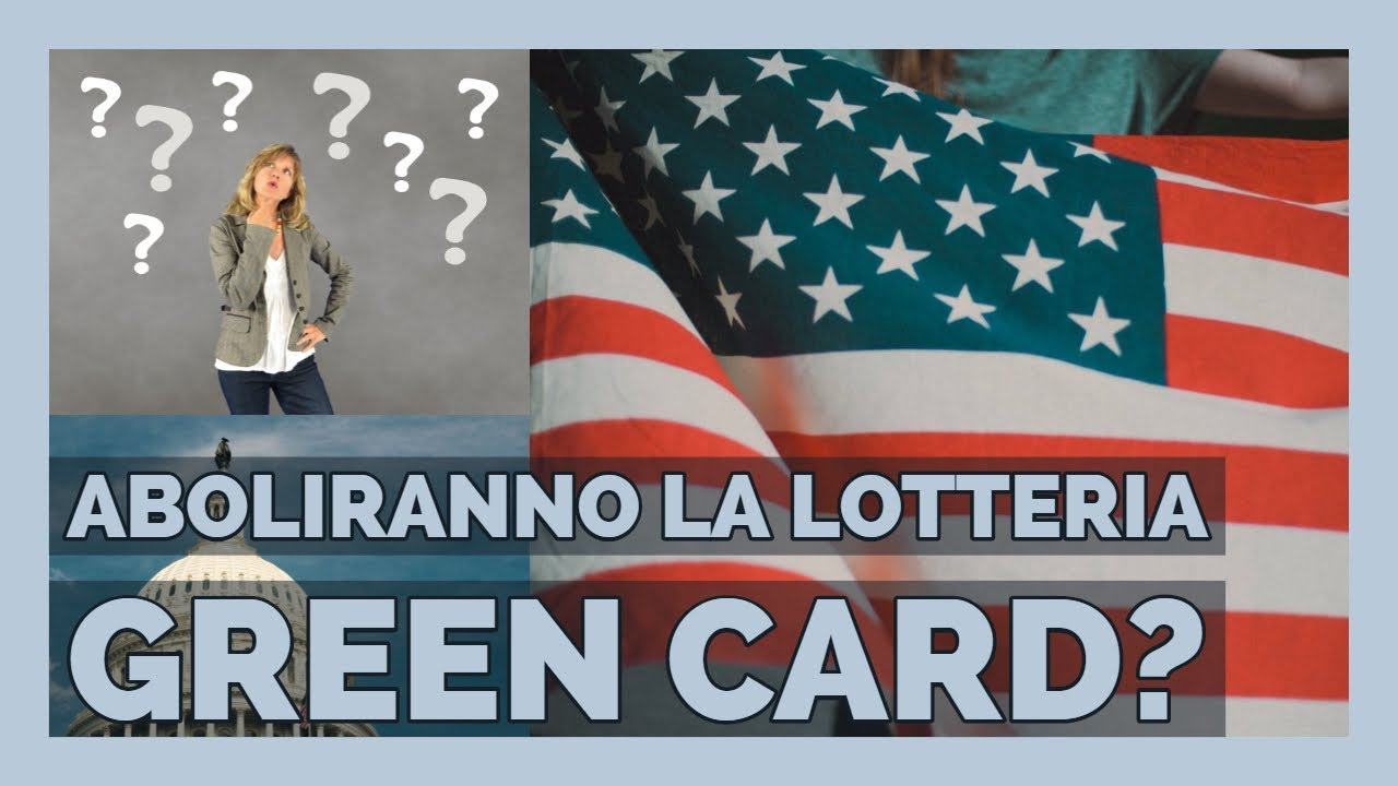The future of the Green Card lottery