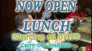 Ichiban Steakhouse, Roanoke, VA