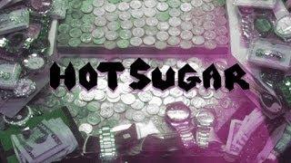 Hot Sugar - Seductive Nightmares™