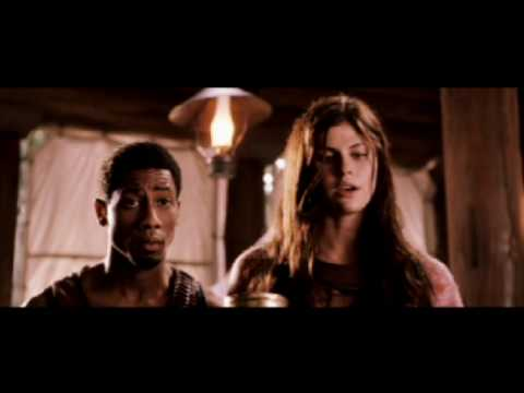Percy Jackson Diebe Im Olymp Deleted Scene Lotus Land Casino