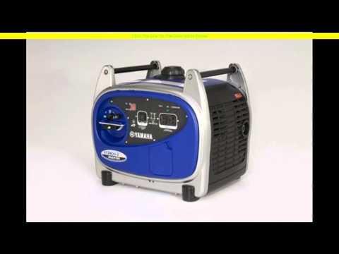 Best portable genset yamaha ef2400ishc portable generator for Yamaha ef2400ishc generator