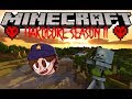 Minecraft SpaceCore #2!  Part 2 SPAWN PROTECTION!