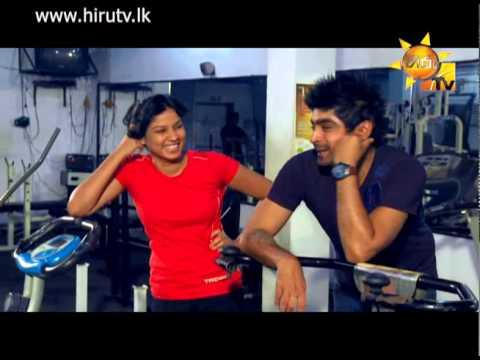 Rithu Akarsha - Tharu Niwadu Gihin