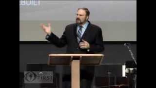 "Pastor Michener - ""being Rebuilt - Becoming A Rebuilder"" Part #1 - Summit Worship Center Wasilla"