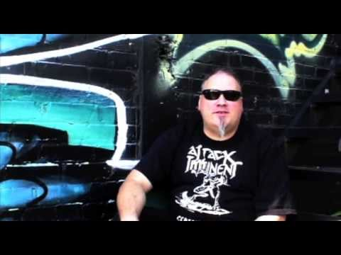 Interview with Ken Gallant -  Part 1
