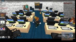 simulateur Roblox MANIAC