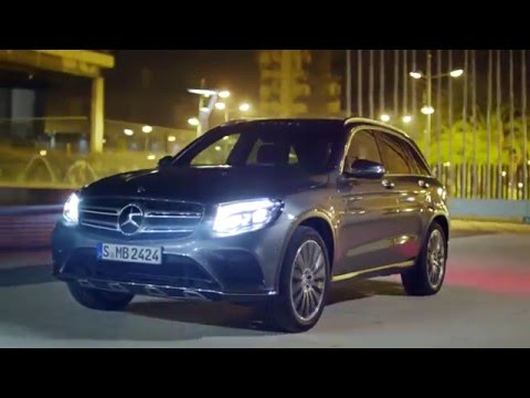 mercedes glc 350 e 4matic plug in hybrid youtube. Black Bedroom Furniture Sets. Home Design Ideas