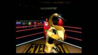 Ready 2 Rumble Boxing: Round 2 PlayStation 2