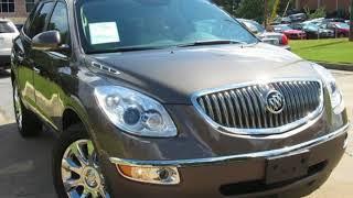 2012 Buick Enclave Lilburn GA Atlanta, GA #240696