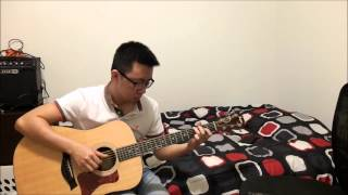[With Tab]Thằng Cuội - Guitar Cover by Dat Duong