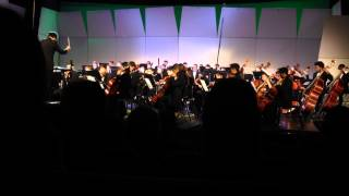 MCHS Symphony Orchestra - East of Eden Suite