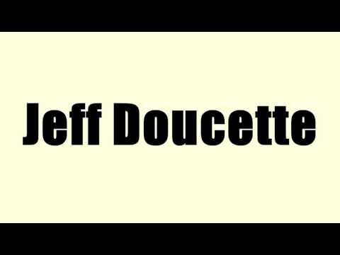 Jeff Doucette